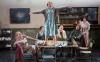 DER FLIEGENDE HOLLANDER - Scottish Opera