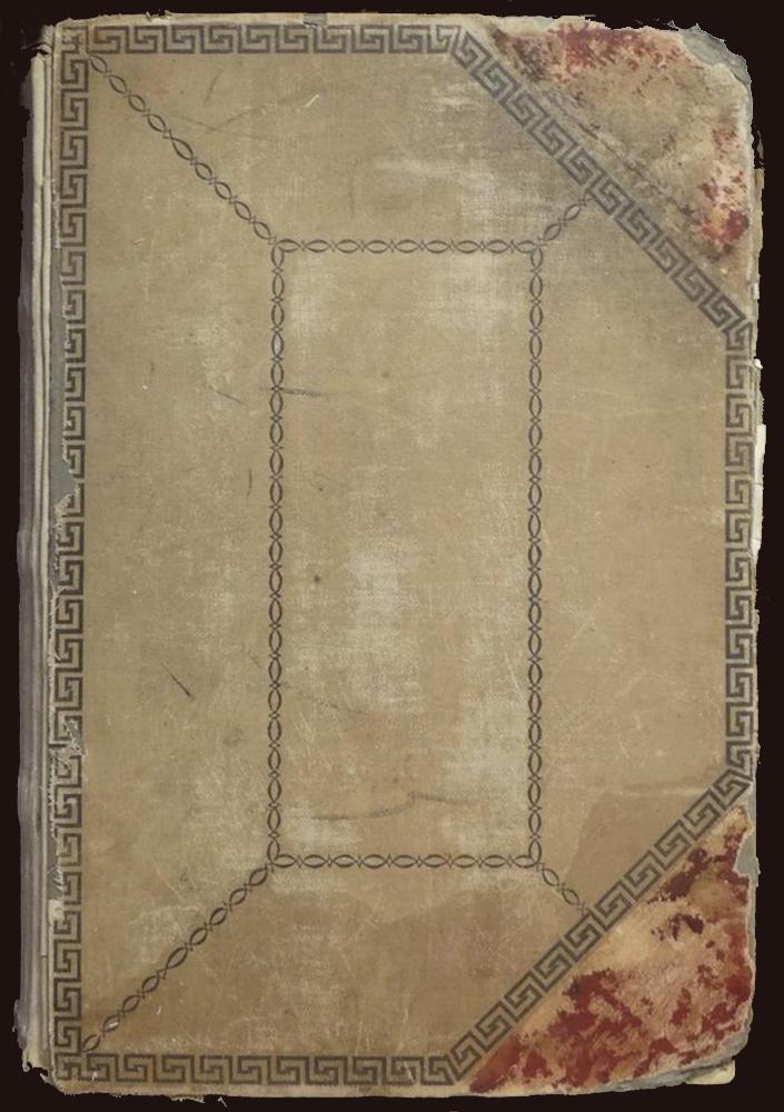 Scrapbook 1880-1927