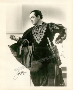 Jussi Bjorling as Romeo
