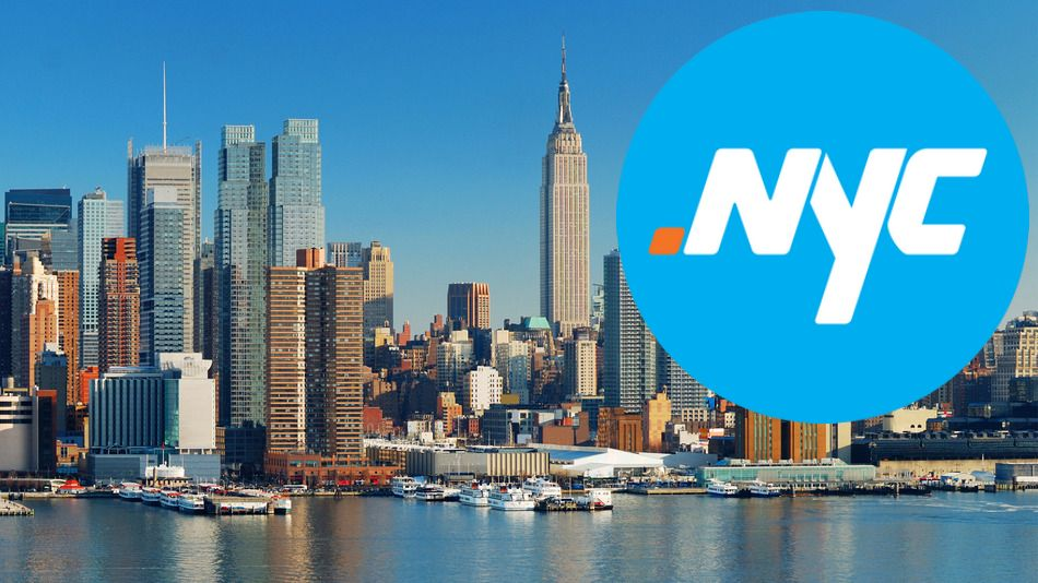 New .NYC Domains