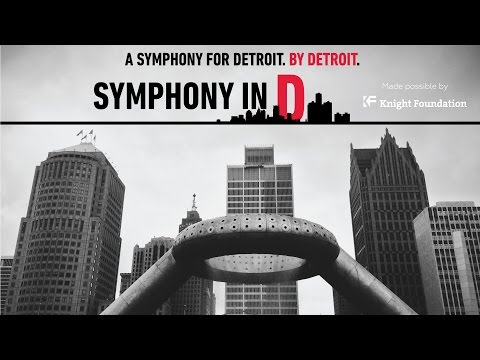 Symphony in D